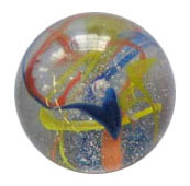 Super Jumbo Marbles, 42mm or 1 5/8
