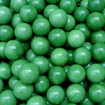 Opaque Green 17mm