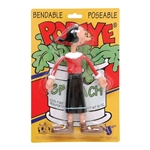 Olive Oyl Bendable