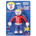 Mr. Bill Bendable