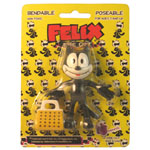 Felix the Cat Bendable