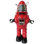 Red Planet Robot