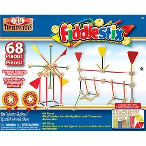 Fiddlestix - 68 piece set