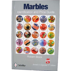"""Marbles Identification and Price Guide"", Revised and Expanded 5th Edition"