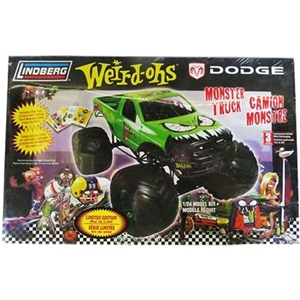 The Wierd Ohs Leaky Boat Louie Digger