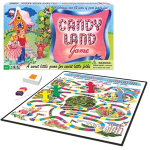 Classic Candy Land