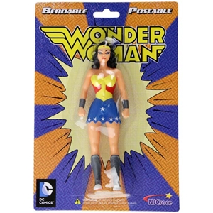 Wonder Woman Bendable