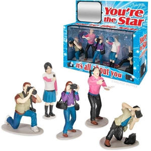 You're the Star Play Set