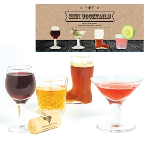 Mini Cocktails