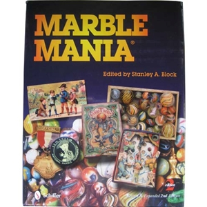 """Marble Mania"", 2nd Edition"