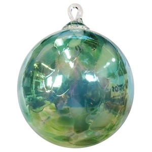 Sea Glass Classic Ornament