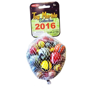 2016 Mega Marble Collector Net
