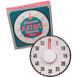 Jumbo Time-Out Timer