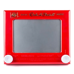 The Classic Etch a Sketch Magic Screen