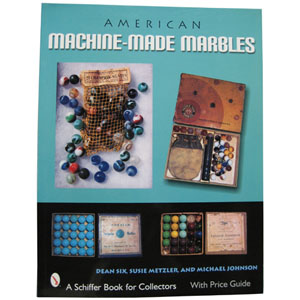 """American Machine-Made Marbles"""