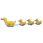 Duck Family Tin Windup
