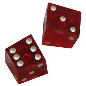 Crooked Dice Set/2