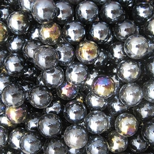 Iridized Opal Black 5/8""