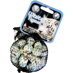 New for 2009! White Tiger Net