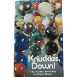 Knuckles Down! A Fun Guide to Marble Play