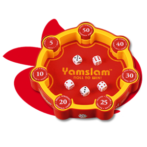 "YamSlam- ""July 2011 pick"""