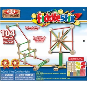 Fiddlestix - 104 piece set
