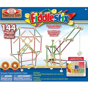 Fiddlestix - 144 piece set