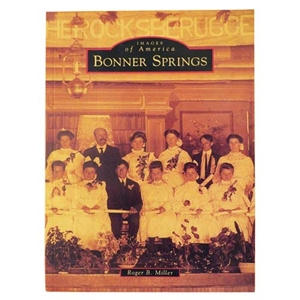 """Images of America - Bonner, Springs"""