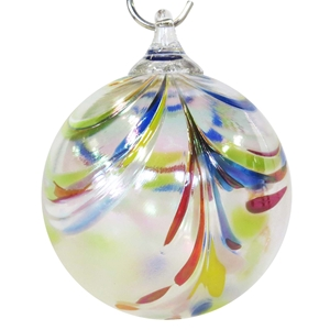 Taffy Ornament
