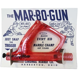 The Mar-Bo-Gun