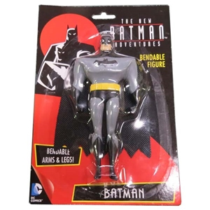 Batman Bendable