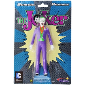 The Joker Bendable