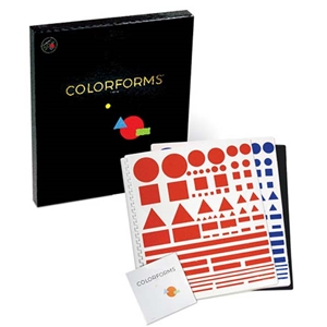 Original Colorforms Set