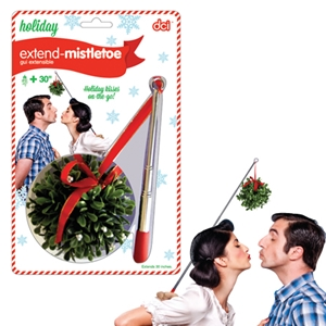 Extend-Mistletoe