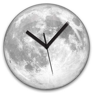 Moonlight Clock