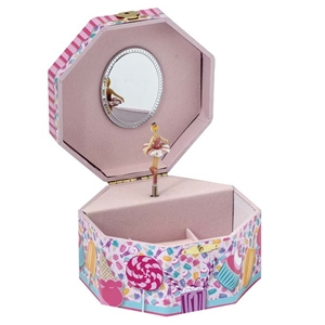 Candy Shoppe Jewelry Box