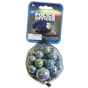 Police Officer Net