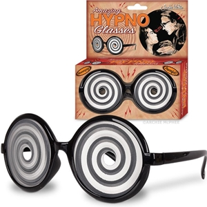 Amazing Hypno Glasses