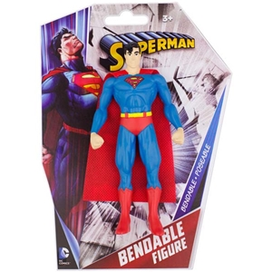 Classic Superman Bendable