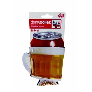 DrinKOOLIEZ - Beer Mug