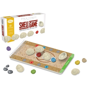 Shell Game Brain Fitness