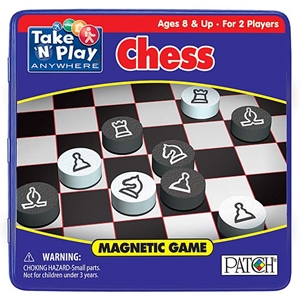 Take 'N Play Anywhere Chess