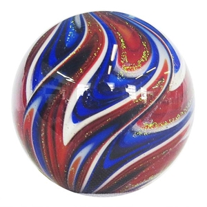 "Eddie Seese and Sammy Hogue Collaboration - ""Patriotic Flame"""