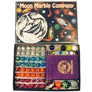 Marble Shooter Box Set
