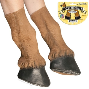 Horse Hooves