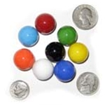 18mm game marbles
