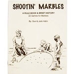Shootin' Marbles Rule Book