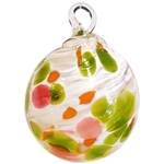 Tulip Flurry Ornament