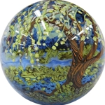 "Cathy Richardson - ""Willow Tree Marble"""