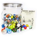 Bucket of Marbles
